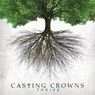 Обложка Thrive - Casting Crowns