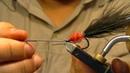 Fly tying 6ado de mosca. woolly bugger king. El club del atado.