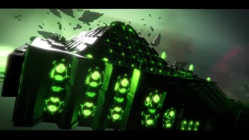 Eisenhorn Battlefleet Gothic Armada 2 Все Катсцены