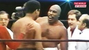 The Infernal Round - Muhammad Ali vs Earnie Shavers