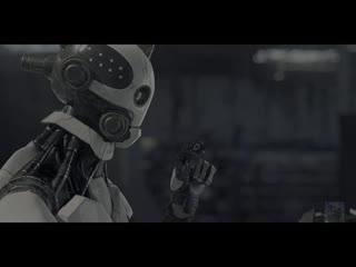 Любовь смерть и роботы первый сезон все серии HD1080 | Love death + robots