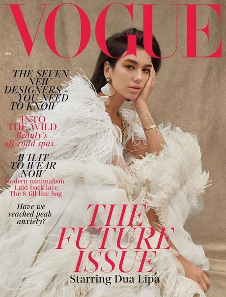 2019-01-01 British Vogue