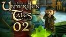 The Book of Unwritten Tales 002 GER Ein Gnom auf Rattenjagd