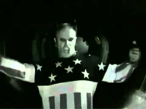 Musicless Musicvideo THE PRODIGY firestarter