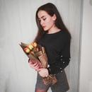 Персональный фотоальбом Юлианы Дубровиной