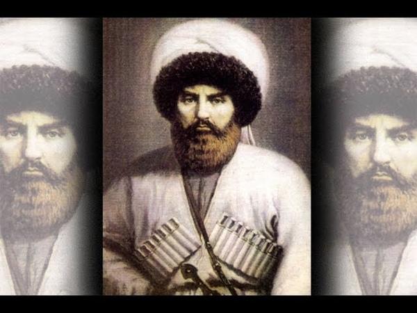Qafqaz Qartalı Şamil