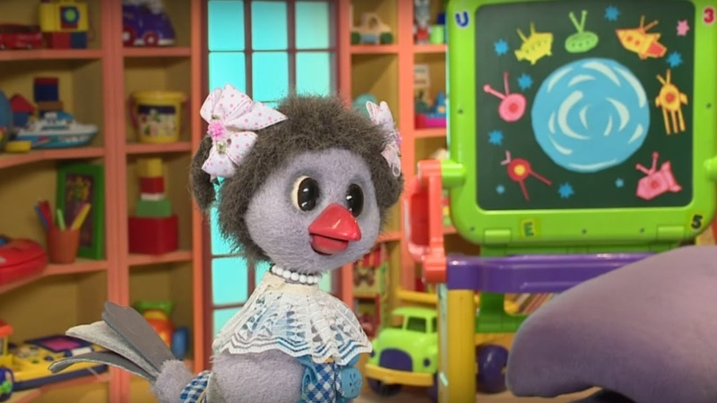 СПОКОЙНОЙ НОЧИ, МАЛЫШИ! - Космос Веселые мультфильмы для детей
