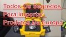 Importe Produtos Com Academia Do Importador Filipe Barcellos