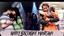 Jaane Dil Mein Collab w Arnisha Happy Birthday Manisha