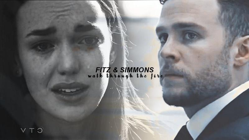 Fitz Simmons Walk Through The Fire 4x18
