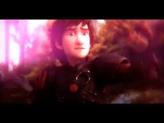 「 how to train your dragon 」 — hiccup horrendous haddock iii