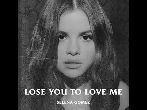 Selena Gomez - Lose You To Love Me [Official Audio]