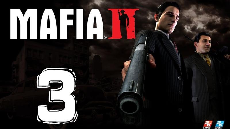 Mafia 2 Прохождение Серия 3 (Работа в порту и в сейф за талонами)