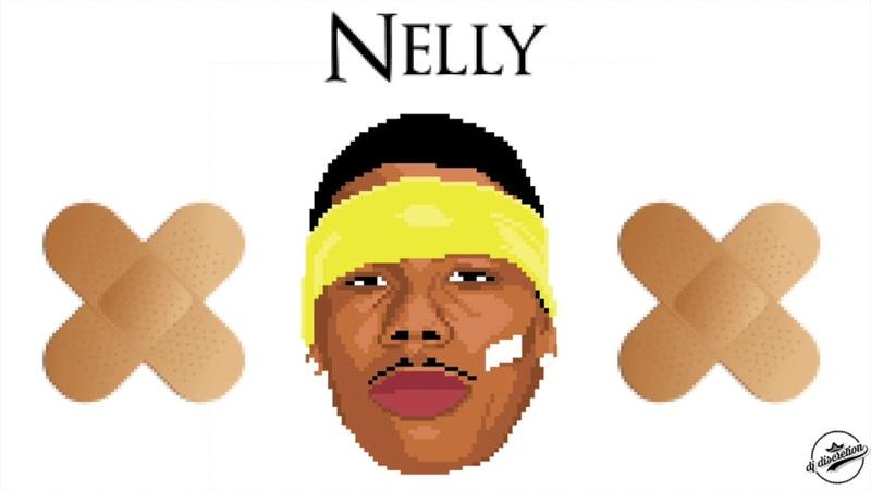 Nelly - E.I x Tipsy (Remix by. DJ Discretion)