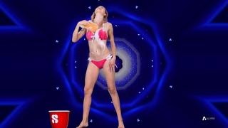 iStripper + Stella Cardo x Atripper /Alarsi = Dance Revolution