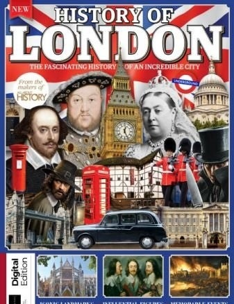 All About History History of London