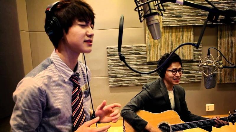 Yu Jun Sang 유준상 Ce Song My Husband Got a Family넝쿨째 굴러온 당신 OST Pt.2