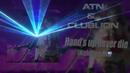Hands Up Never Die Nightcore Mix W/ ATN™ CLuBLioN