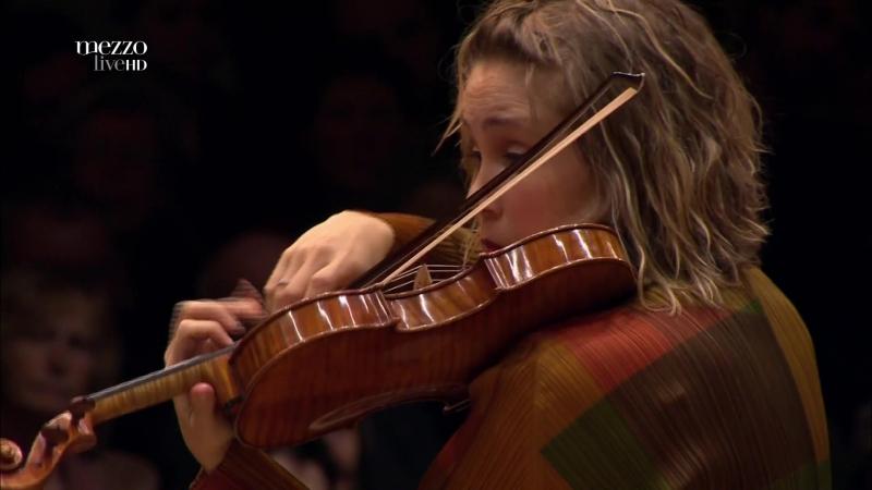 Esa Pekka Salonen Composer Director Violin Concerto Leila Josefowicz IV Adio Tonhalle Orchester Zürich 2015