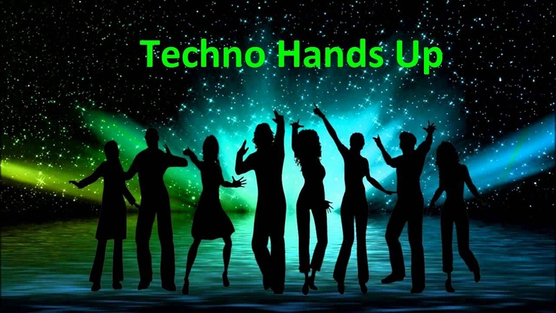 Techno Hands Up 70min Mix 2