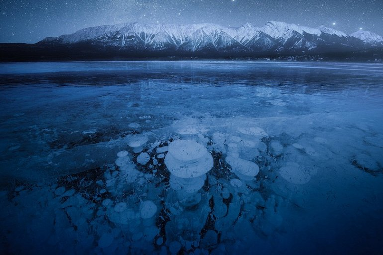 Самые красивые озера Канады, изображение №6