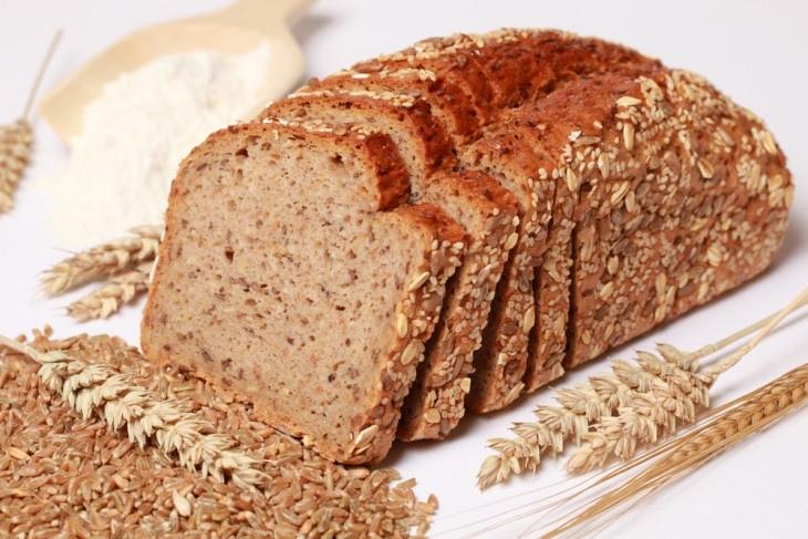 Разбираем по крошкам: какой хлеб полезен?, изображение №1