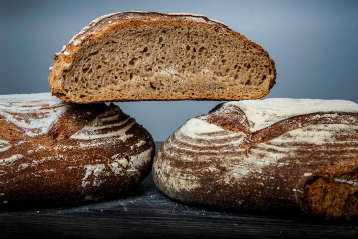Разбираем по крошкам: какой хлеб полезен?, изображение №9