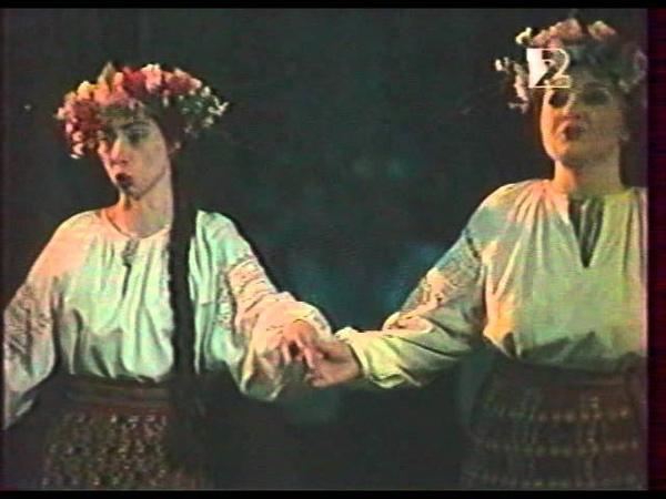 Vakhnianyn Kupalo act 1
