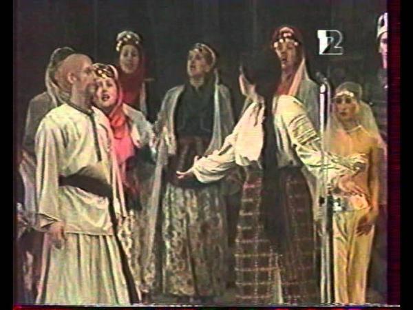 Vakhnianyn Kupalo act 4