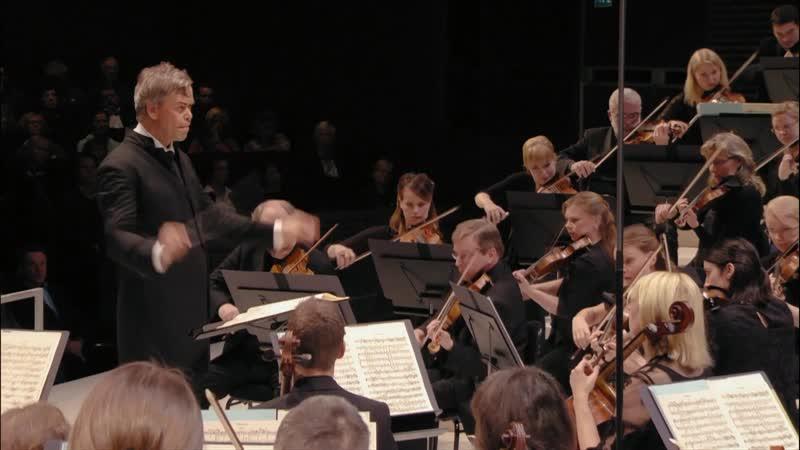Сибелиус - Симфония №6 pе минор, op.104