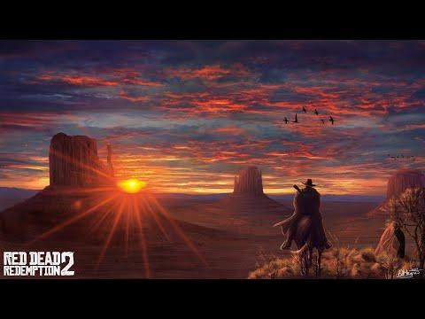 Прохождение Red Dead Redemption 2 9.Новое место