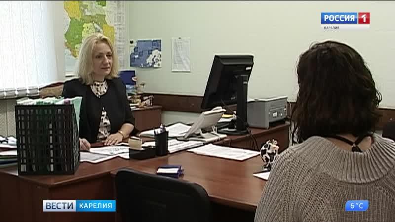 Оксана Гаврош станет новым главой Пряжинского района