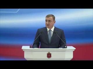 Показывает Суворов 23 декабря 2017