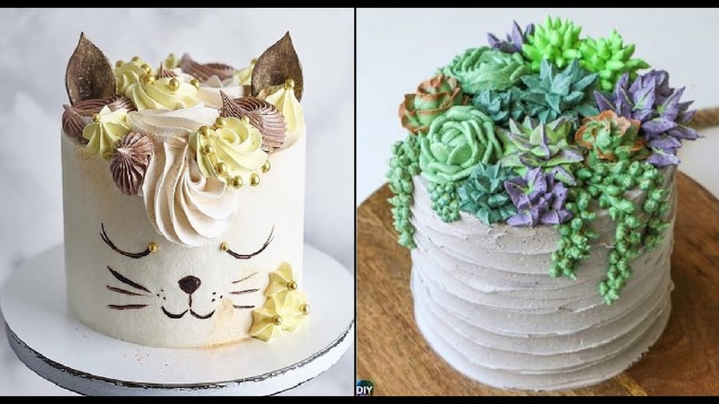 Creative CAKES Ideas That Are On Another Level ▶6