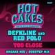 DJ Tarantino feat Oblico Morale & Alex Clare - Dанцы Close (kruck off mash-up)