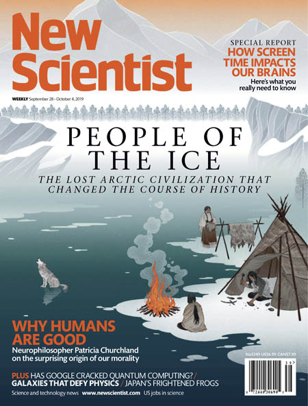 2019-09-28 New Scientist
