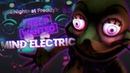 [FNAF/SFM] The MindTrap | The Mind Electric - Miracle Musical (ミラクルミュージカル)