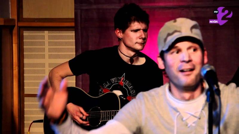Ocho Macho és Kowalsky - Képzeld el Másképp (MR2 Akusztik Live)