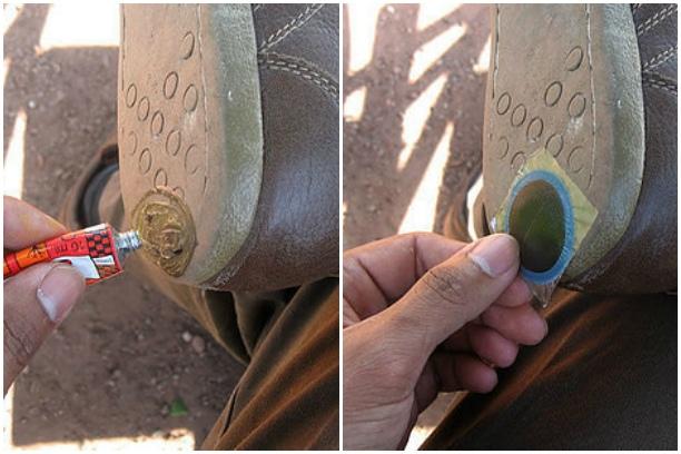 Как уберечь обувь в непогоду: 10 cпособов, изображение №8