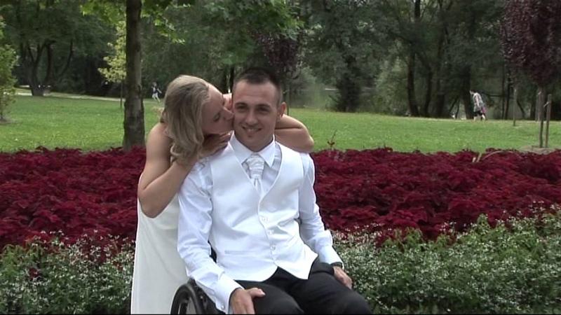 Fotografiranje i video snimanje vjenčanja Sandra Paović i Daniel Lazov