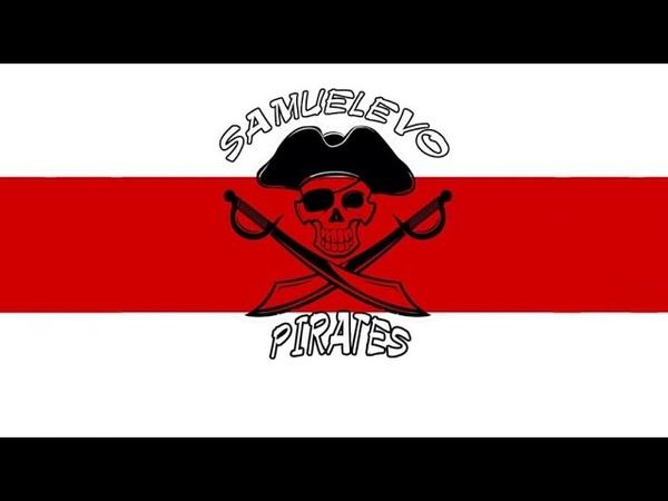 Pirates Samali Космос 2Half