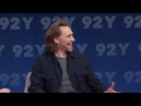 Betrayal A Conversation with Tom Hiddleston Zawe Ashton and Charlie Cox with Ruthie Fierberg
