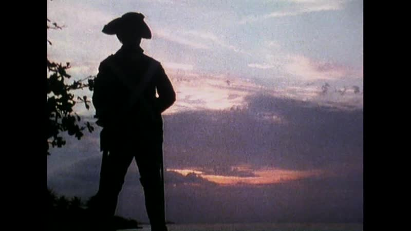 Возвращение на остров сокровищ John Silver's Return to Treasure Island 1986 1 я серия