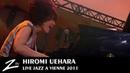Hiromi Uehara The Trio Project Dancando no Paraiso Jazz à Vienne 2011 LIVE HD