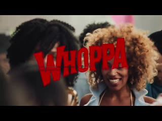 Tinie Tempah - Whoppa (feat. Sofia Reyes and Farina) _Official Video