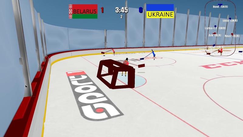 CC 2020 14 Play-Off Belarus - Ukraine (by DaP)