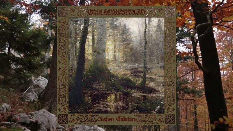 Gallowbraid Ashen Eidolon Full Album 2012