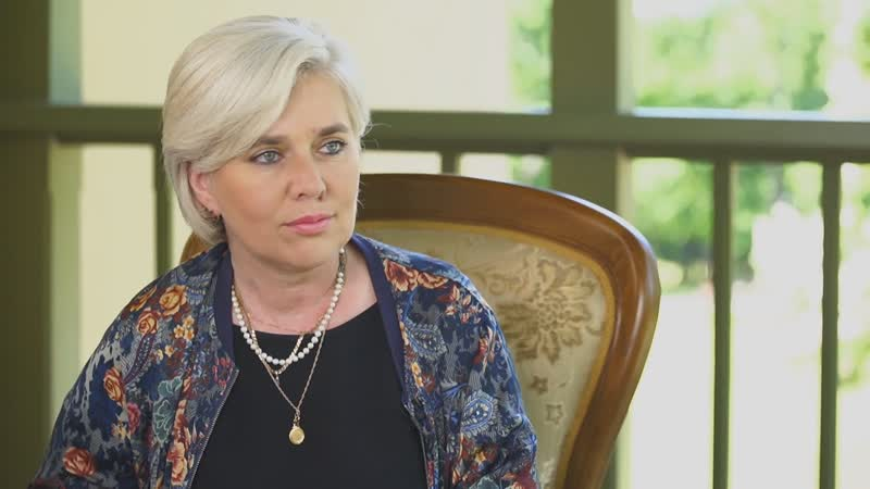 Анжелика Пузанкова