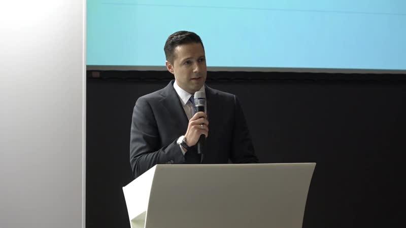 Николай Сарокваша руководитель направления продвижения и предоставления земельных участков ДОМ РФ