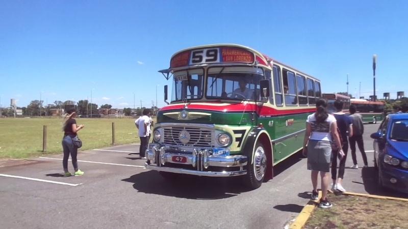 Club Famosos de Bs. As. - 25° Expo (Tablada, Diciembre 2017) [parte 1/4]